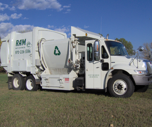 Ram Waste Systems, Inc